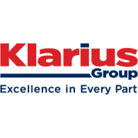 Logo of Klarius Group