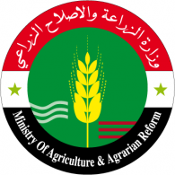 Logo of Ministry of Agriculture and Agrarian Reform
