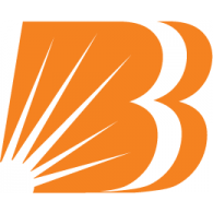 Logo of Bank of Baroda