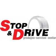 Logo of Stop&Drive