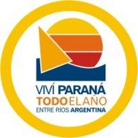 Logo of Vivi Parana Todo el Ano