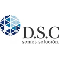 Logo of DSC somos solución