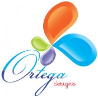 Logo of Ortega Designs