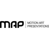 Logo of MAP - Motion Art Presentations