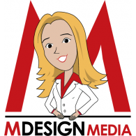 Logo of MDesign Media