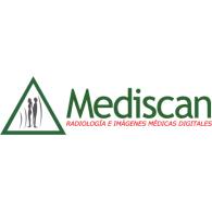 Logo of Mediscan Honduras