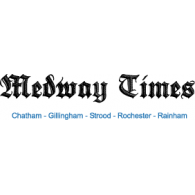 Logo of Medway Times