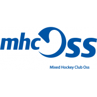 Logo of Mixed Hockey Club Oss