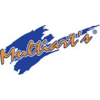 Logo of Multiarts Comunicação Visual