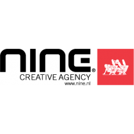 Logo of Nine Creative Agency