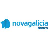 Logo of Novagalicia Banco