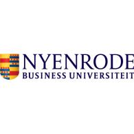 Logo of Nyenrode Business Universiteit