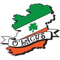 Logo of O'Lacy's Irish Pub