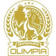 Logo of CD Olimpia