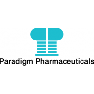 Logo of Paradigm Pharmaceuticals