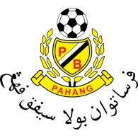 Logo of Persatuan Bolasepak Pahang