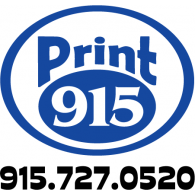 Logo of Print 915