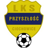 Logo of LKS Przyszłość Ciochowice