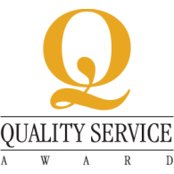 Logo of Quality Sevice Award