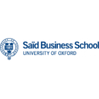 Logo of Said Business School