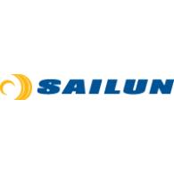Logo of Sailun Tires