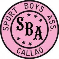 Logo of Sport Boys