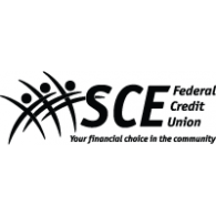 Logo of SCE Federal Credit Union