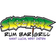 Logo of Skeeterz Rum Bar Grill St. Lucia