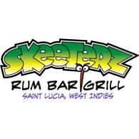 Logo of Skeeterz Rum Bar Grill St. Lucia