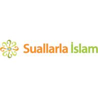Logo of Sualarla İslam
