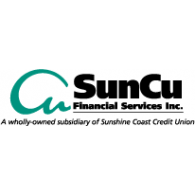 Logo of SunCU Financial Services