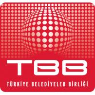 Logo of Türkiye Belediyeler Birligi