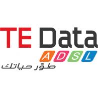 Logo of TE Data