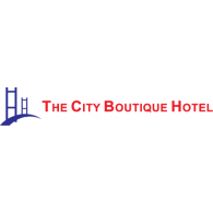 Logo of The City Boutique Hotel