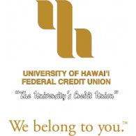 Logo of University of Hawaii FCU