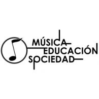 Logo of Música Educación Sociedad
