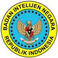 Logo of Badan Intelijen Negara