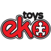 Logo of eko toys