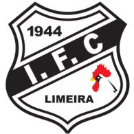 Logo of Independente Futebol Clube Limeira