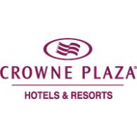 Logo of Crowne Plaza