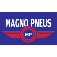Logo of Magno Pneus