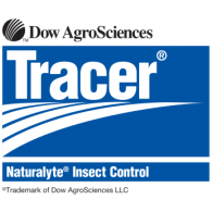 Logo of Tracer Dow AgroSciences