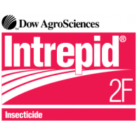 Logo of Intrepid Dow AgroSciences