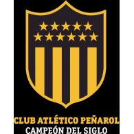 Logo of Club Atlético Peñarol