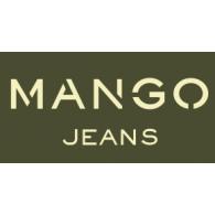 Logo of Mango Jeans
