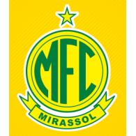 Logo of Mirassol Futebol Clube