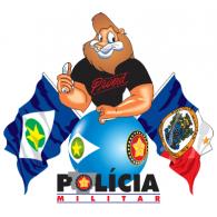 Logo of Policia Militar de Mato Grosso