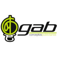 Logo of GAB Conceptos