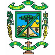 Logo of Tibagi - Pr.
