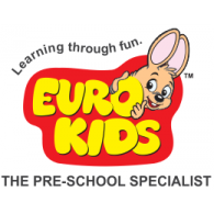 Logo of EuroKids Play School